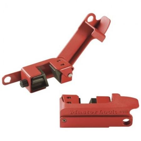 Блокиратор автоматических выключателей Grip Tight™ 491B - 1 шт.
