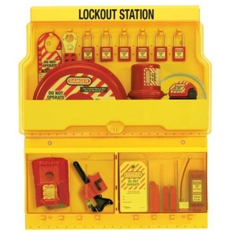 Блокировочные станции