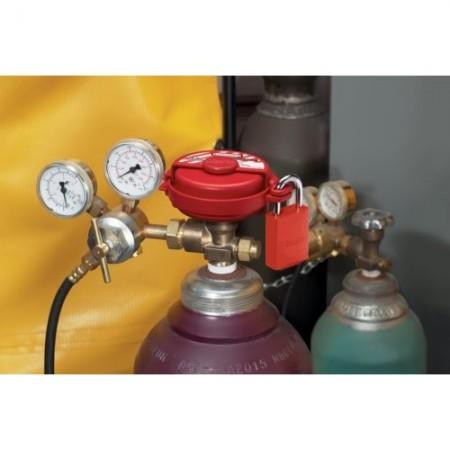 Блокиратор герметичного газового клапана S3910